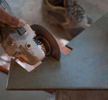 Meko Pleisterwerken - Realisaties